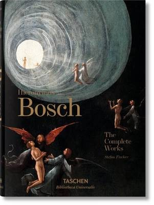 Hieronymus Bosch. The Complete Works
