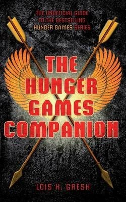 Unofficial Hunger Games Companion