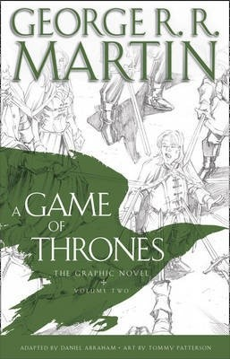 A Game of Thrones: Graphic Novel, Vol II