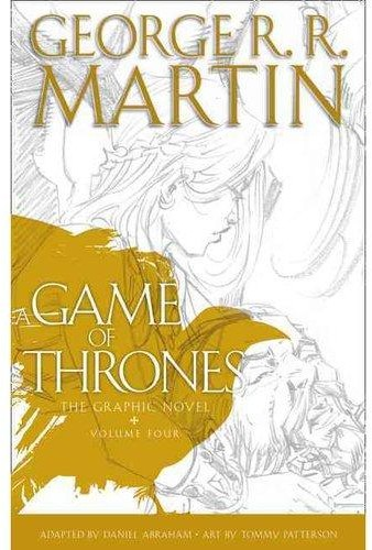 A Game Of Thrones: Graphic Novel, Vol IV